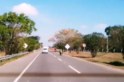 Sur Caribe Colombia, el nuevo departamento que buscarían crear.