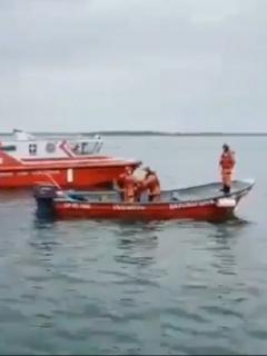 Sube a 14 cifra de muertos por choque de lanchas en Tumaco