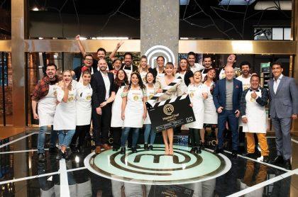 Masterchef Celebrity: participantes famosos en la edición 2021