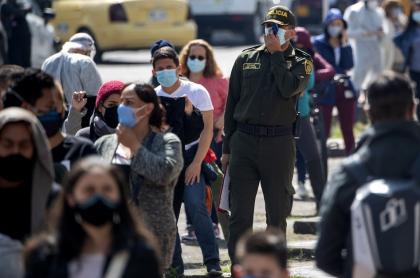 Pico y cédula en Bogotá hoy 2 de febrero 2021