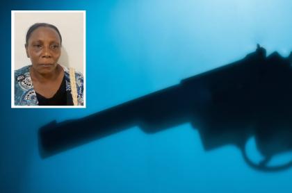 Mujer pide que encarcelen a su hijo porque la quiere matar