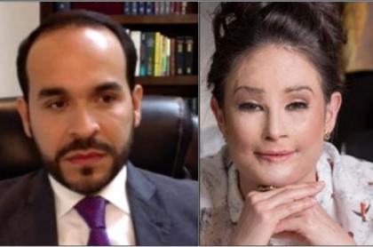 El abogado Abelardo de la Espriella confesó, en entrevista con Pulzo, que estuvo a punto de golpear al agresor de Natalia Ponce de León
