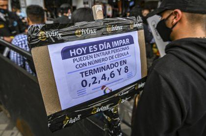 Pico y cédula Bogotá hoy 3 de febrero miércoles