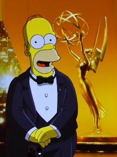 Internet explota por teoría que revela que Homero Simpson tiene un lado oscuro