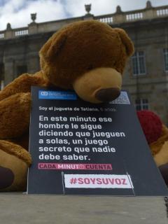 Este 3 de febrero se firmó la imprescriptibilidad de los delitos sexuales contra menores.