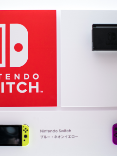 Foto de Nintendo Switch ilustra nota sobre ¿hay un nuevo modelo en 2021?; cuánto cuesta la consola?