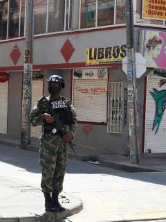 Pico y cédula en Chía y Villavicencio hoy 5 febrero viernes