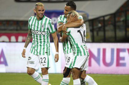 Posible rival de Atlético Nacional en la fase 2 de la Copa Libertadores 2021.