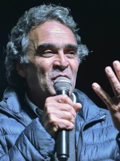 Sergio Fajardo aún no está en el Partido Verde: políticos se pronuncian