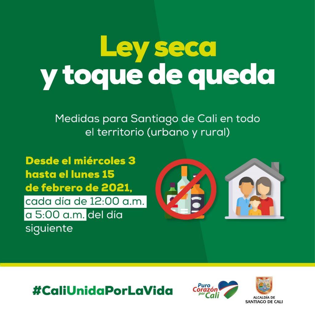 Tomada de Twitter @AlcaldiadeCali