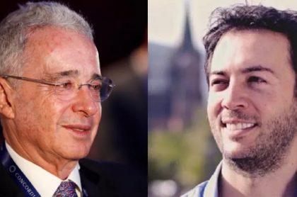 Álvaro Uribe criticó a DanielQuintero y dijo por qué le hace oposición