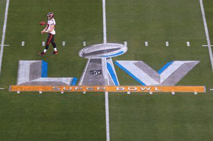 Super Bowl 2021 en vivo online transmisión del partido de la NFL hoy