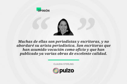 Frase destacada sobre mujeres poderosas en el panorama literario colombiano: parte 2