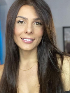 Danna Sultana y Mara Cifuentes, trans colombianas.
