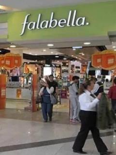Falabella, compañía que cerrará casi todas sus tiendas en Argentina