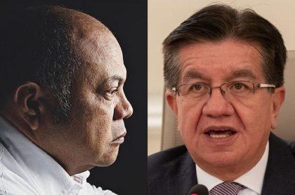 Así lo denuncian varias personas, incluido el padre de Luis Andrés Colmenares, Luis Alonso Colmenares.