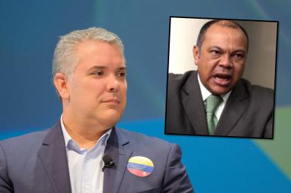 Padre de Colmenares opina sobre nueva ley para venezolanos en Colomgbia.