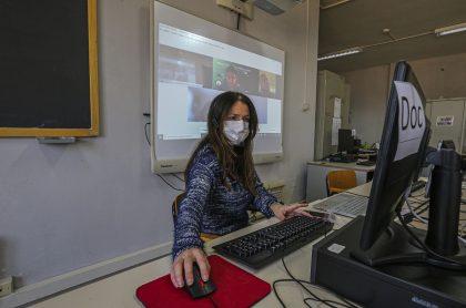 Imagen ilustrativa de nota de convocatoria de becas universitarias en España.