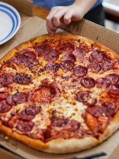 Pizza, ranking de las más vendidas de Colombia en 2020