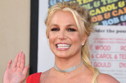 Britney Spears, a propósito del documental sobre su vida