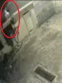 En el municipio de El Carmen de Viboral, en Antioquia, fue capturado el agresor de una mujer que tuvo que saltar de una segundo piso para evitar al hombre.