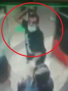 Inseguridad en Bogotá: robo a casino deja dos personas heridas; Kennedy