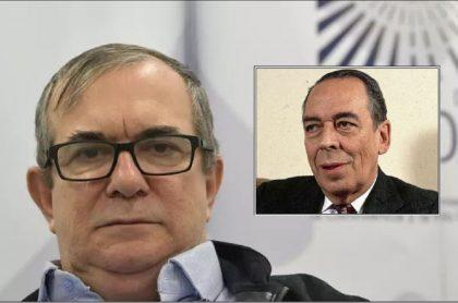 Rodrigo Londoño 'Timochenko' habló del magnicidio de Álvaro Gómez ante la JEP