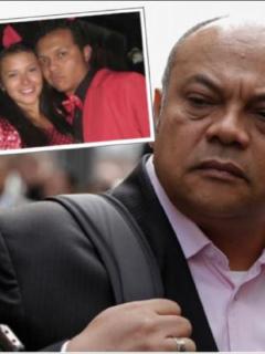 El padre de Luis Andrés Colmenares habló de Laura Moreno y de los demás 'amigos' de su hijo