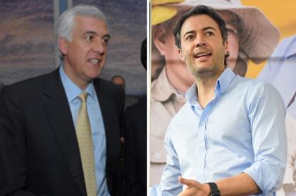 Pascual Gaviria compara a Daniel Quintero con Samuel Moreno
