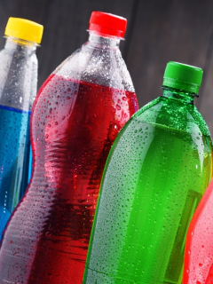 Gaseosas y demás bebidas azucaradas serán los principales productos cuyo consumo se desincentivará en Bogotá.