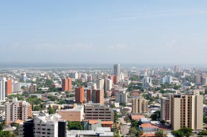 Imagen ilustrativa de Barranquilla