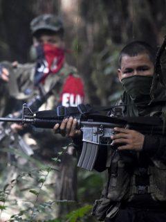 ¿Falso positivo? Eln se pronuncia sobre posible atentado contra Bogotá