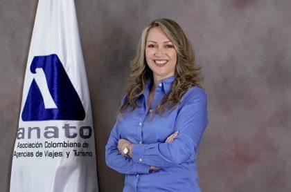 Entrevista con Paula Cortés Calle, presidente ejecutiva de Anato