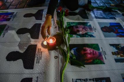 Aclarar los asesinatos de líderes sociales será prioridad para la administración Biden frente a Colombia.