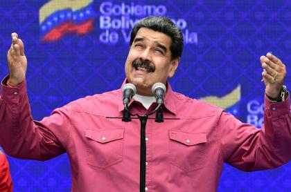 Nicolás Maduro registra la peor inflación en la historia de Venezuela.