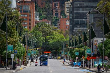Arriendos en Bogotá sufre problema en estratos altos.
