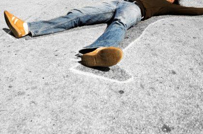 Hombre mató a su hermano menor en Cartagena en una pelea borrachos.