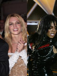 Justin Timberlake mensaje de disculpas a Britney Spears y Janet Jackson.