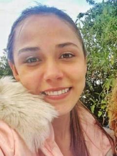 Ana María Castro y Nidia Romero, muerta en Bogotá junto a su mamá.