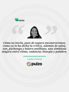 Frase destacada sobre mujeres poderosas en el panorama literario colombiano, parte 3