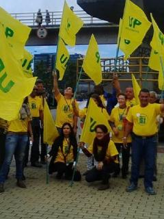 El Estado colombiano comparece ante la CorteIDH por el exterminio de la Unión Patriótica.