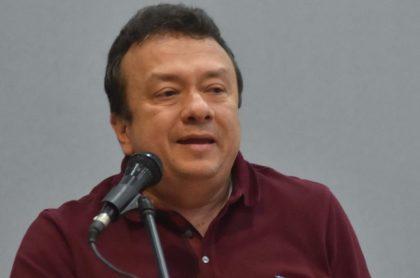 Eduardo Pulgar, del que se conocieron nuevos audios