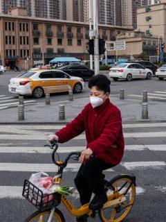 Wuhan, China, ilustra nota de coronavirus ya circulaba en Wuhan en diciembre de 2019, asegura OMS