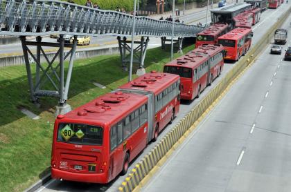 Transmilenio: nuevos cambios de rutas y trayectos.