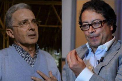 Gustavo Petro le ganaría pelea por el poder al candidato de Álvaro Uribe, según el analista político Gilberto Tobón