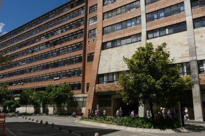 Hospital San Ignacio de Bogotá, al que le ratificaron sanción por no hacer un aborto