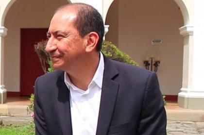 Andrés Mompotes, nuevo director de El Tiempo