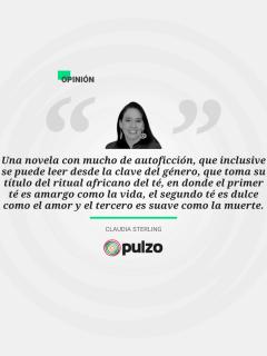 Frase destacada sobre mujeres poderosas en el panorama literario colombiano, parte 4