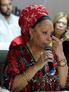 Piedad Córdoba, exsenadora a la que le aplazaron testimonio en la JEP