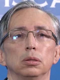 Gabriel Jaimes, fiscal del caso de Álvaro Uribe amenazado, y el expresidente